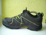 Кросовки SALOMON из Натуральной Кожи (Розмір-38\24.5) photo 4