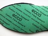 """Ботинки для гольфа """"Ecco"""" Hydromax. Из кожи, 41 размер/ стелька 27 см. photo 6"""