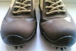 """Ботинки для гольфа """"Ecco"""" Hydromax. Из кожи, 41 размер/ стелька 27 см. photo 10"""