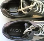 """Ботинки для гольфа """"Ecco"""" Hydromax. Из кожи, 41 размер/ стелька 27 см. photo 12"""