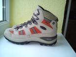 Ботинки Lowa Wexford из Натуральной Кожи (Розмір-38\24.5) photo 2