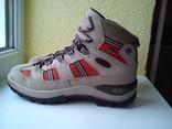 Ботинки Lowa Wexford из Натуральной Кожи (Розмір-38\24.5) photo 3