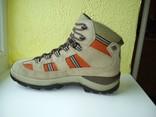 Ботинки Lowa Wexford из Натуральной Кожи (Розмір-38\24.5) photo 4