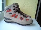 Ботинки Lowa Wexford из Натуральной Кожи (Розмір-38\24.5) photo 6