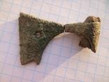 Амулет-топорик с частью топорища, фото 2