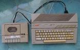ATARI -65Xe - компьютер с загрузчиком