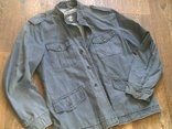 L.O.G.G.- фирменная куртка бренд H&M