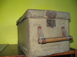 Ящик ( друга світова ) luftwaffen