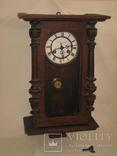Настенные часы G Moser.