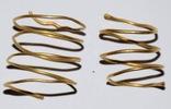 Комплекс украшений скифов 7-6 век до н.э photo 11