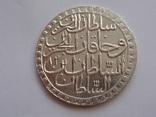 60 Пара Мустафа 3.Чекан Исламбул после 1171 г.х.. UNC
