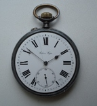 Часы Буре