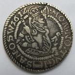 1 диккен 1612 года. Швейцария.