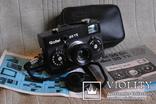 Фотоаппарат ROLLEI 35 TE Tessar f3.5/4 made bi Rollei, чёрного цвета. photo 2