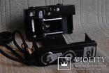 Фотоаппарат ROLLEI 35 TE Tessar f3.5/4 made bi Rollei, чёрного цвета. photo 10