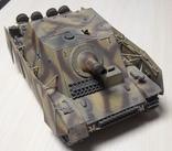 Модель САУ Sturmpanzer IV Brummbar