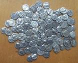 Монеты Древнего Рима, 115 штук.