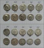 Римські денарії photo 6