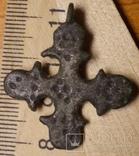 Крест КР., фото №2