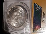 1 доллар 1884 года