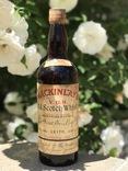 Mackinlays V.O.B old whisky 1960х