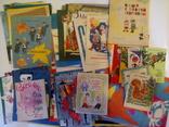 Детские книги,все 60 годов. 68 штук.
