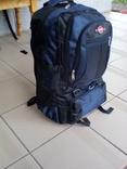 Большой новый рюкзак Sport