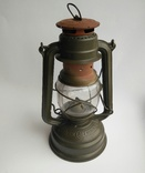 Керосиновая лампа Feuer Hand. w.Germany