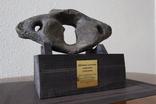 Шейный позвонок мамонта Атлант поздний Плейстоцен (100 тыс лет) Украина