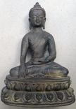 Будда статуэтка