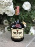 Otard cognac Special 1970х