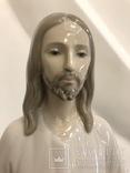 Эксклюзивная статуэтка JESUS Lladro