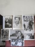 Архив З. В. Котковой ( первый диктор Харьковского телевидения ), фото №3