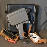Прибор ночного наблюдения ПН-1 рабочий.