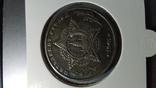 50 рублей 1945 года Д.Д. Эйзенхауер монета СССР копия, фото №3