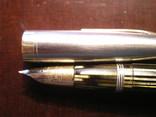 Ручка перьевая sheaffer lifetime, фото №7
