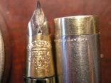 Ручка перьевая sheaffer lifetime, фото №10