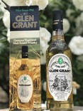 Glen grant pure malt 1985