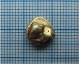 Іонія. 625-600 рр. до н. е. 1/6 статера