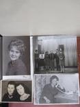 Архив З. В. Котковой (Первый диктор Харьковского телевидения), фото №3