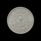 1 Доллар 1884 О Могран, США