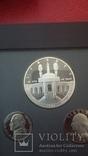 Набор монет США 1984 года, фото №3
