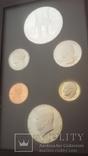 Набор монет США 1984 года, фото №7
