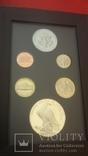 Набор монет США 1984 года, фото №10