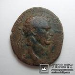 Нерва (96-98 гг.), г. Антиохия (Сирия), АЕ ас photo 2
