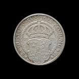 2 Кроны 1921 400 лет Войне за Независимость, Швеция