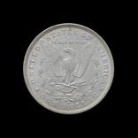 1 Доллар 1884 Могран, США photo 1