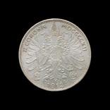2 Короны 1912, Австро-Венгрия UNC