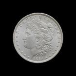 1 Доллар 1884 О Могран США 2