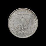1 Доллар 1884 О Могран США 2 photo 2